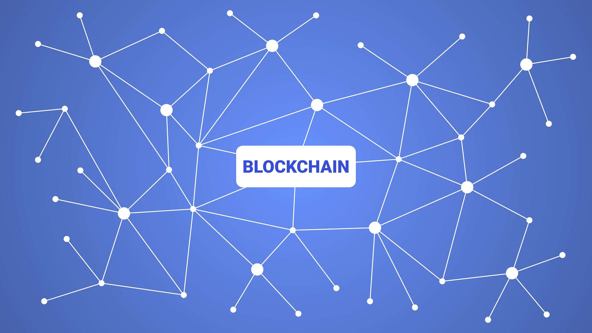 What to Know About Blockchain